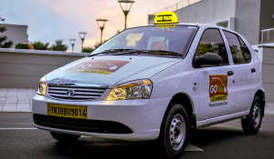 Book your Taxi in Coimbatore with Red Taxi, the most affordable business class taxi. Red taxi offers local, rental and outstation trips in Coimbatore.