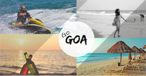 goa tour packages from delhi